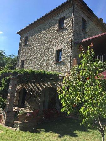 Roncofreddo, Italië: Casale del 1700