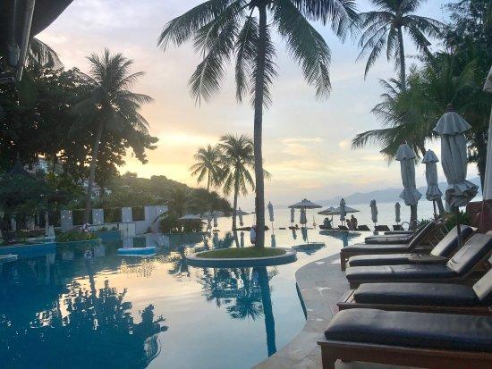 Melati Beach Resort & Spa: Great resort!!!