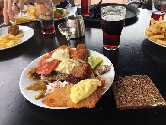 Gudhjem Rogeri Nexø Restaurant Bewertungen Telefonnummer Fotos