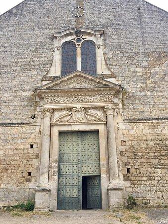 Poitiers, Francja: photo0.jpg