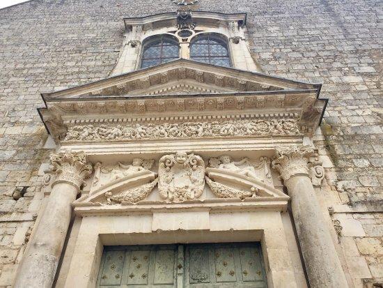Poitiers, Francja: photo1.jpg