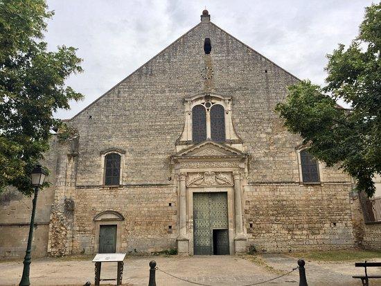 Poitiers, Francja: photo2.jpg