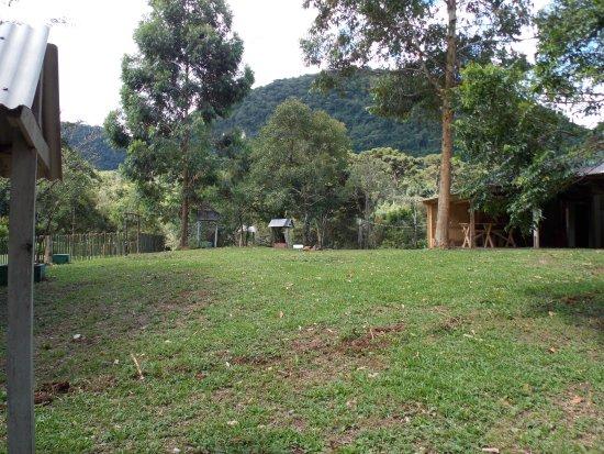 Foto De Pousada Parque Das 8 Cachoeiras, São