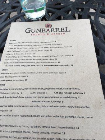 Gunbarrel Tavern & Eatery: photo0.jpg