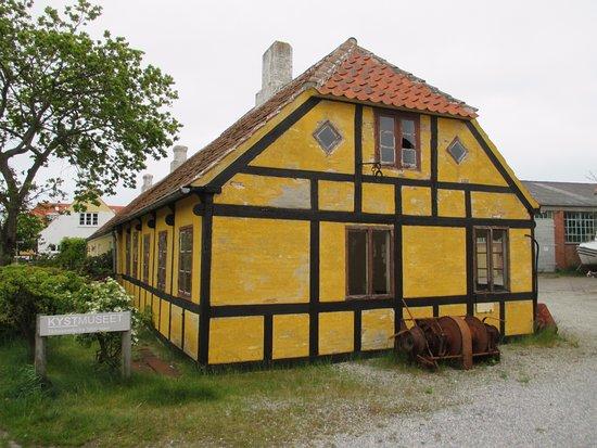 Skagen By Og Egnsmuseum