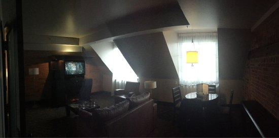 Le Place d'Armes Hotel & Suites: photo1.jpg