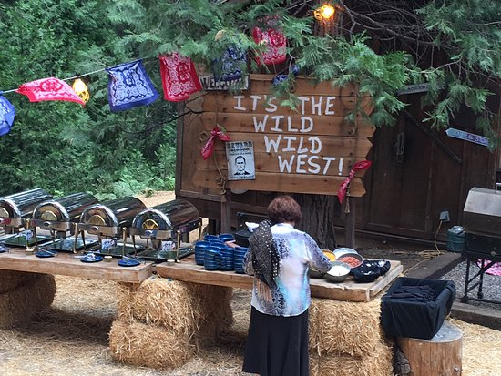 Fish Camp, كاليفورنيا: photo1.jpg