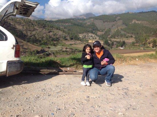 Rap Travel Peru: photo1.jpg