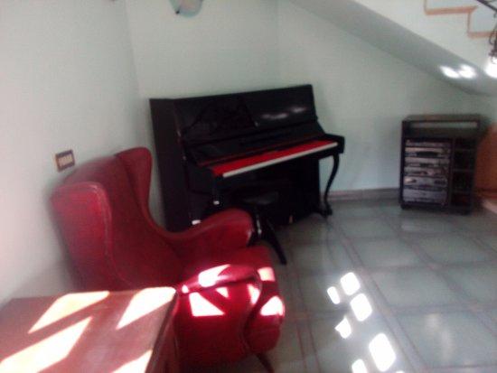Villa Anchise Relax