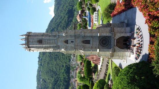 Melide, Switzerland: 20170625_160546_large.jpg