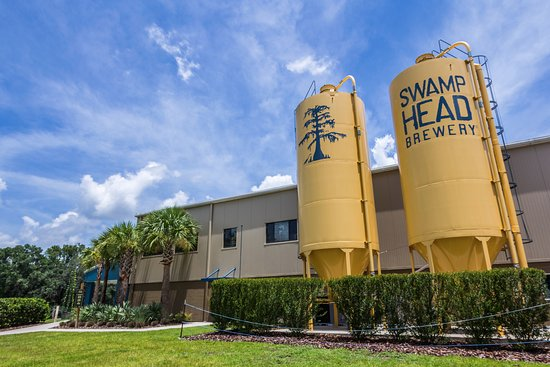 ‪Swamp Head Brewery‬