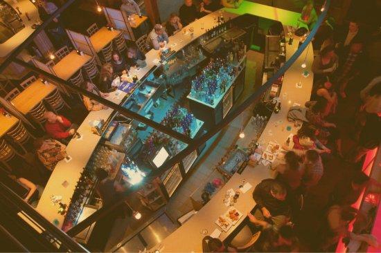Desaki Restaurant: desaki Bar