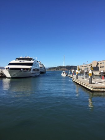 Hornblower Cruises Amp Events San Francisco Ca Top Tips