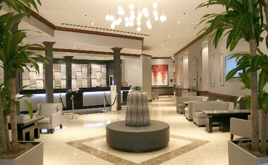 Doubletree Hotel Chicago / Alsip