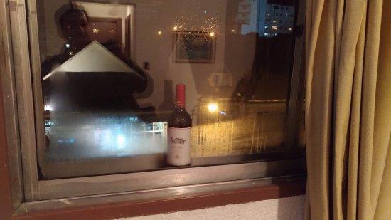 Hotel King's Bariloche: O frigobar