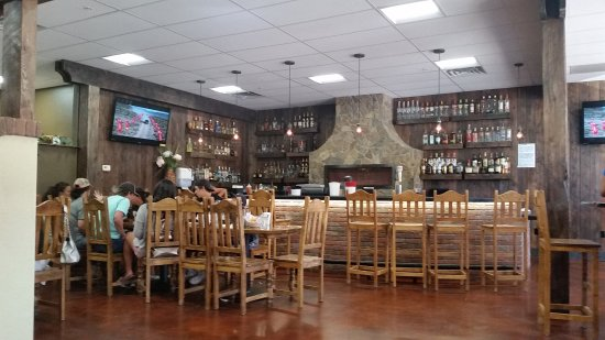 Rifle, Κολοράντο: The Bar