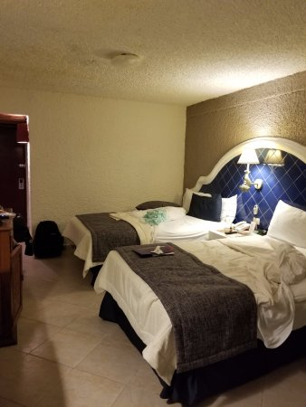 Casa del Mar Cozumel Hotel & Dive Resort: double room