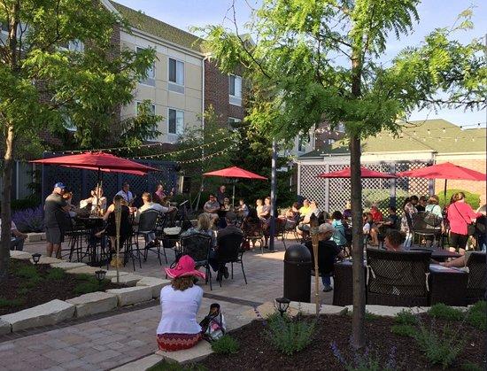 Hilton Garden Inn Milwaukee Park Place Updated 2018