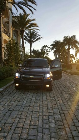 Punta Cana, Dominican Republic: VIP VEHICLES