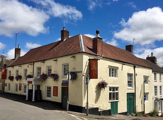 Wotton-under-Edge, UK: photo0.jpg