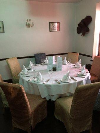 Indian Zest Restaurant Sunbury UK