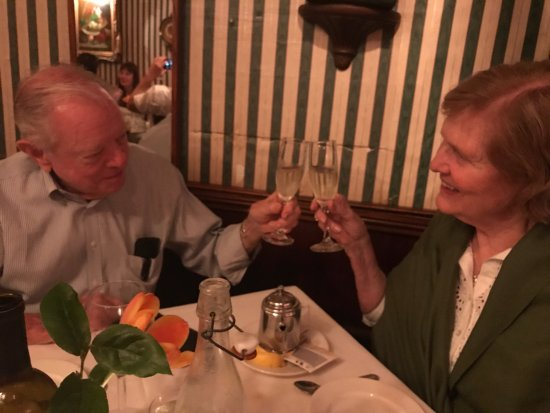 Irene's Cuisine: 68 years of marriage!