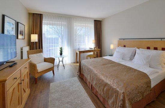 Premium Zimmer Bild Von Best Western Premier Alsterkrug Hotel