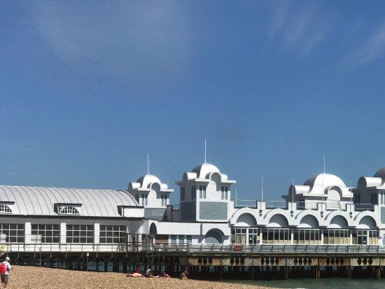 South Parade Pier