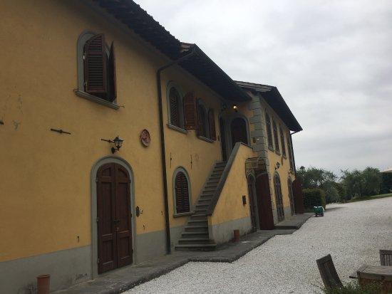 Figline e Incisa Valdarno, Italy: photo2.jpg