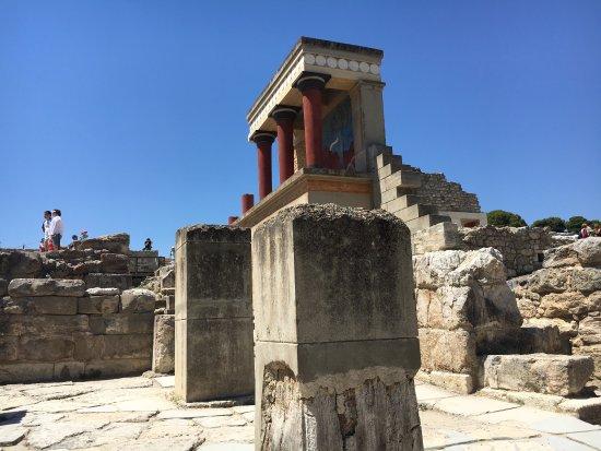 Knossos Archaeological Site : photo3.jpg