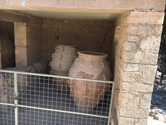 Knossos Archaeological Site : photo4.jpg