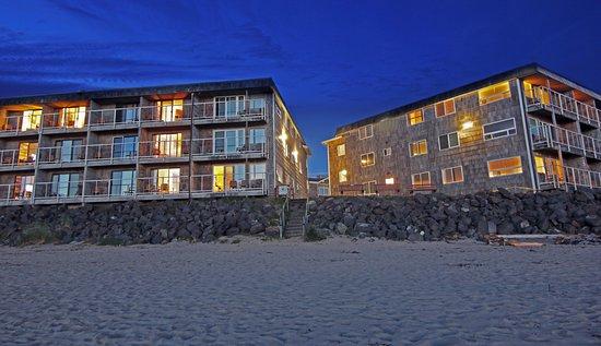 Tolovana Inn Beach Front
