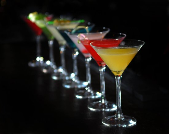 Iselin, NJ: Try some of our delicious martini's at Casa Giuseppe