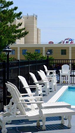 Foto Beach View Motel