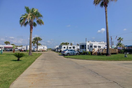 Rv hookups in port aransas tx rentals