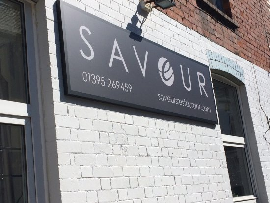 Image Saveur in South West