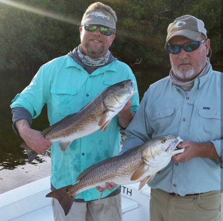Gulf to bay fishing charters clearwater fl omd men for Clearwater beach florida fishing charters