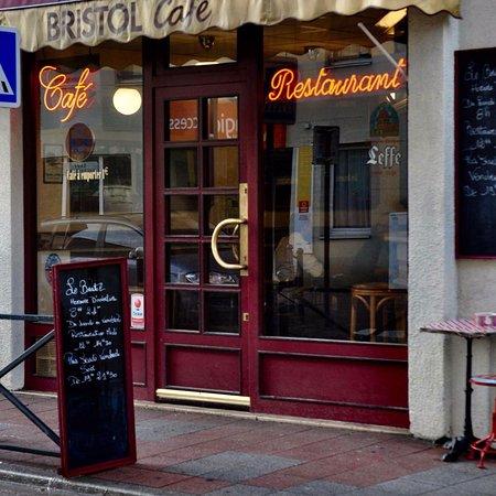 Restaurant Rue Jean Bleuzen Vanves