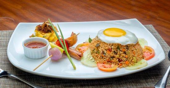 Ratnapura, Sri Lanka: Nasi!