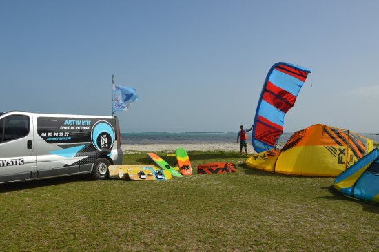Just'in Kite