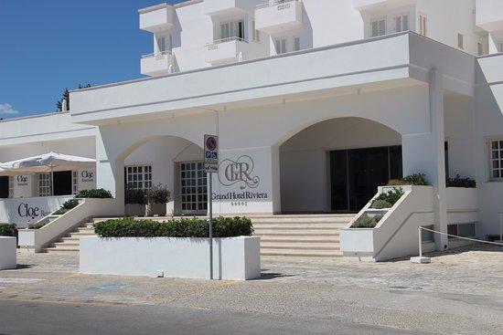 Santa maria al bagno bild von grand hotel riviera cdshotels santa maria al bagno tripadvisor - Grand hotel riviera santa maria al bagno nardo ...