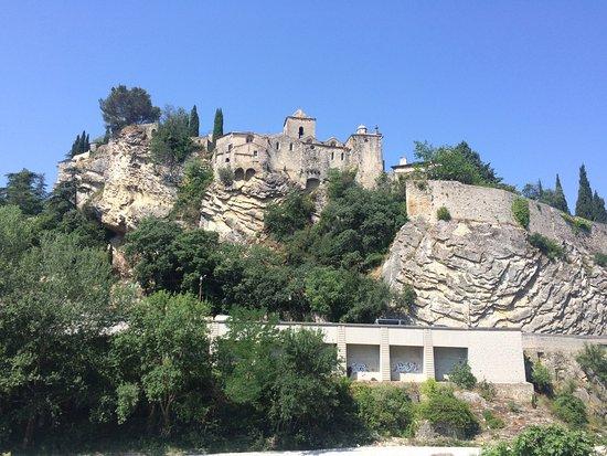 Vaison-la-Romaine, França: Vaison la Romaine