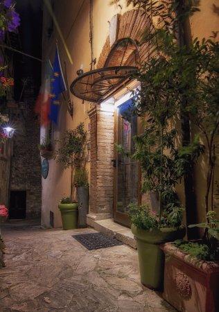 Hotel Porta del Tempo