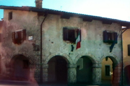 San Daniele del Friuli, Italy: Vista d'insieme .