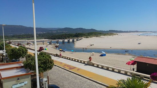 Vila Praia de Ancora, Portugal: Beautiful sea view