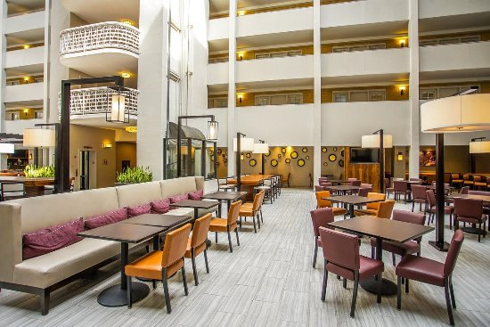 Embassy Suites By Hilton San Antonio Nw I 10 Updated
