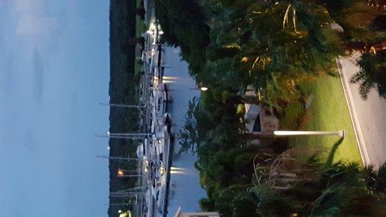 Ruskin, Floryda: Harborside Suites at Little Harbor