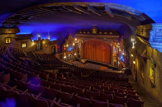 Kalamazoo State Theatre Jeff Tippett