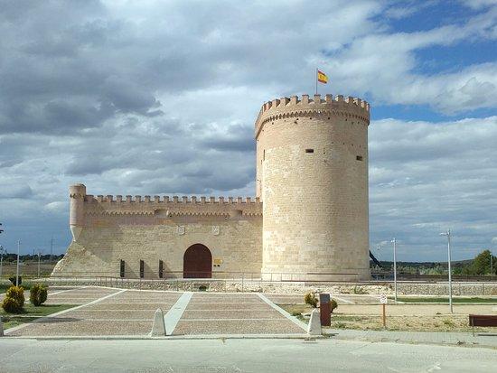 Castillo de Arévalo: Красив!!!