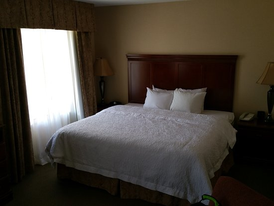 Mountain Home, Αϊντάχο: Super comfortable